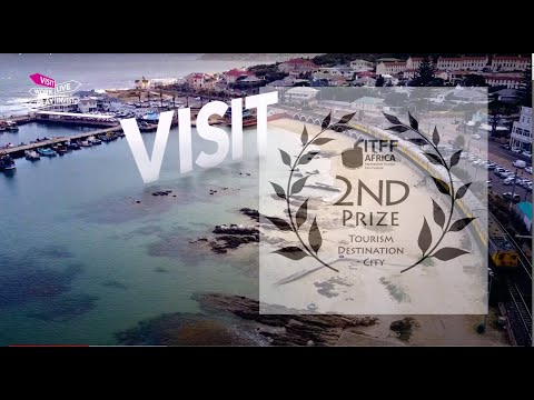 City of Cape Town Destination film