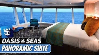 "Royal Caribbean ""Oasis of the Seas"" 