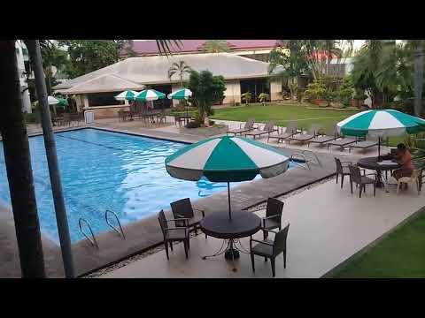 Garden Orchid Hotel in Zamboanga City