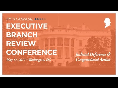 Judicial Deference and Congressional Action [EBR5]