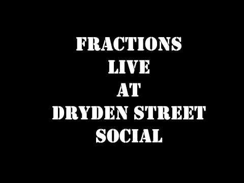 Fractions Live