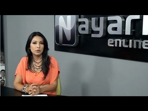«Nayarit en línea» en el Senado de la República (Parte 2) from YouTube · Duration:  3 minutes 32 seconds