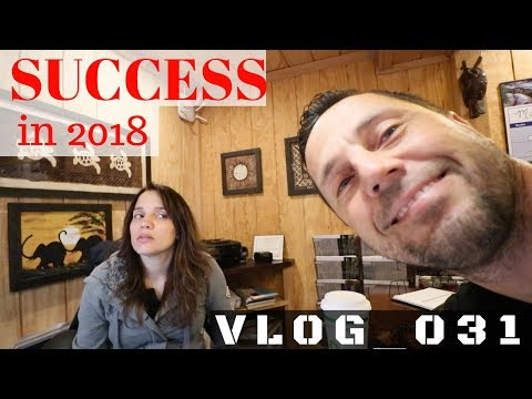 How To Run A Successful Water Feature Business in 2018 - VLOG - 031