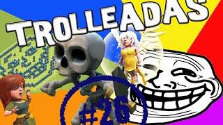 Cuando un esqueleto no basta... - Empezando Clash of Clans con Android #26 [Español]