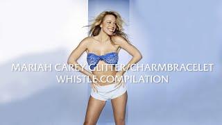 Baixar Mariah Carey Glitter/Charmbracelet Album Whistle Compilation
