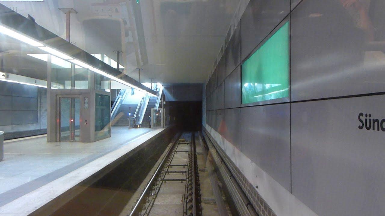 Nürnberg U3