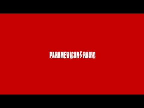 PARAMERICAN RADIO PODCAST #004 -  JUSTIN'S PAST, CIA UFO FILES RELEASED AND MORE!
