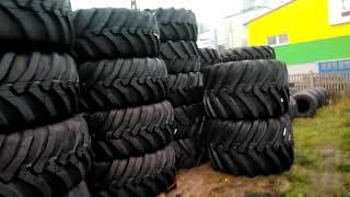 Landwirtschaftliche Reifen,Traktorreifen,As reifen,Rad-Car ,Opony rolnicze 3