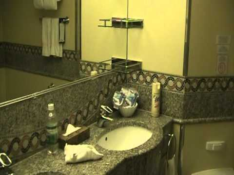 Carnival Miracle Cabin 6215 Gs Suite Youtube