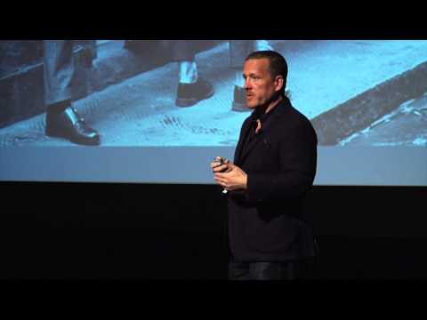 Scott Schuman at TEDxDePaulU