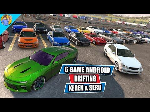 6 Game Android Drifting Keren Dan Seru Versi Momoy Android Gamer
