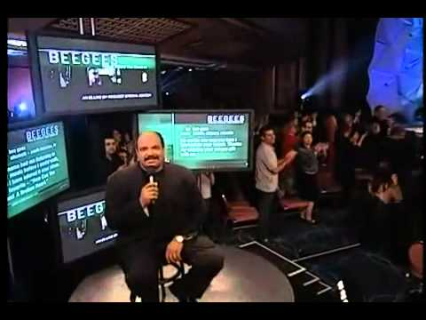 Bee Gees - I've Gotta Get A Message To You [Live by Request]