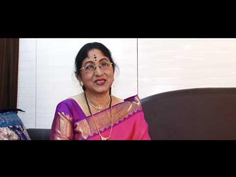 Bharathi Vishnuvardhan speaks about Liftman | Sunder Raj | Ram Pictures