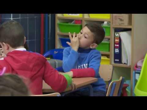 Reconocimiento a la comunidad educativa - 'Entre Todos Atarfe'