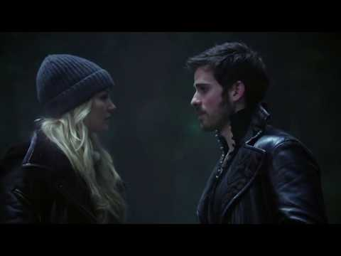 Ships in the Night   Hook & Emma [5x01]