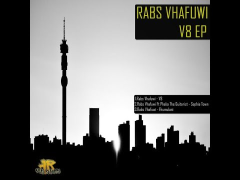 Rabs Vhafuwi - V8 (Original Mix)