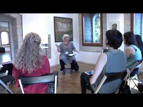 Museu d'Art de Girona. Dia del Visitant 2014 (Official Video)