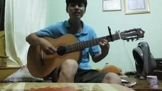 Guitar Cover: Nhạc phim Bỗng dưng muốn khóc Ost