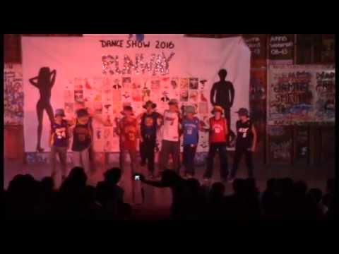 CBB OF OTTAWA DANCE SHOW 2016