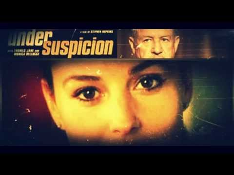 Under Suspicion 2000  Title Sequence Soundtrack 17.