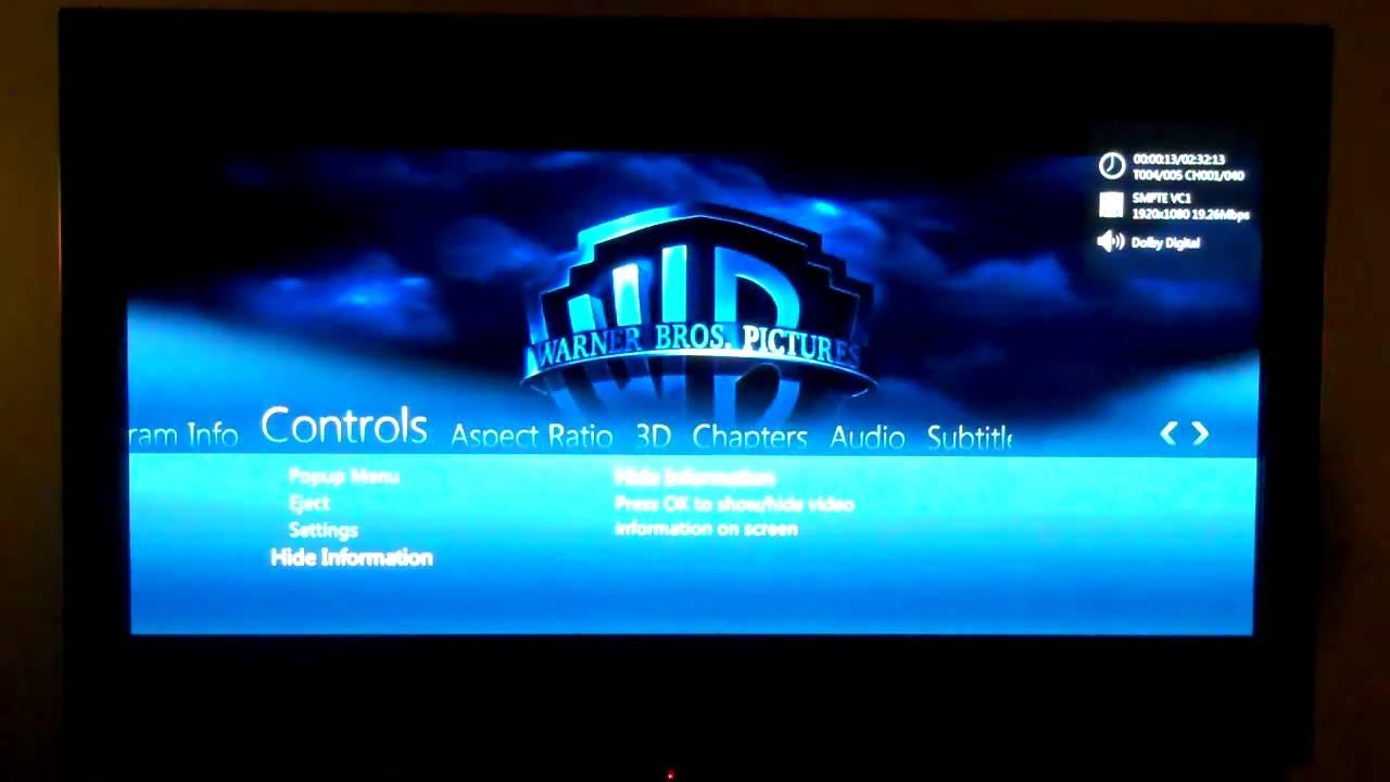 ArcSoft Total Media Theater 5 - Windows 7 Media Center Integration
