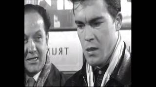 The Leather Boys (1964) - the ending