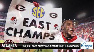 Road to Atlanta: UGA offense looks to find itself before SEC championship