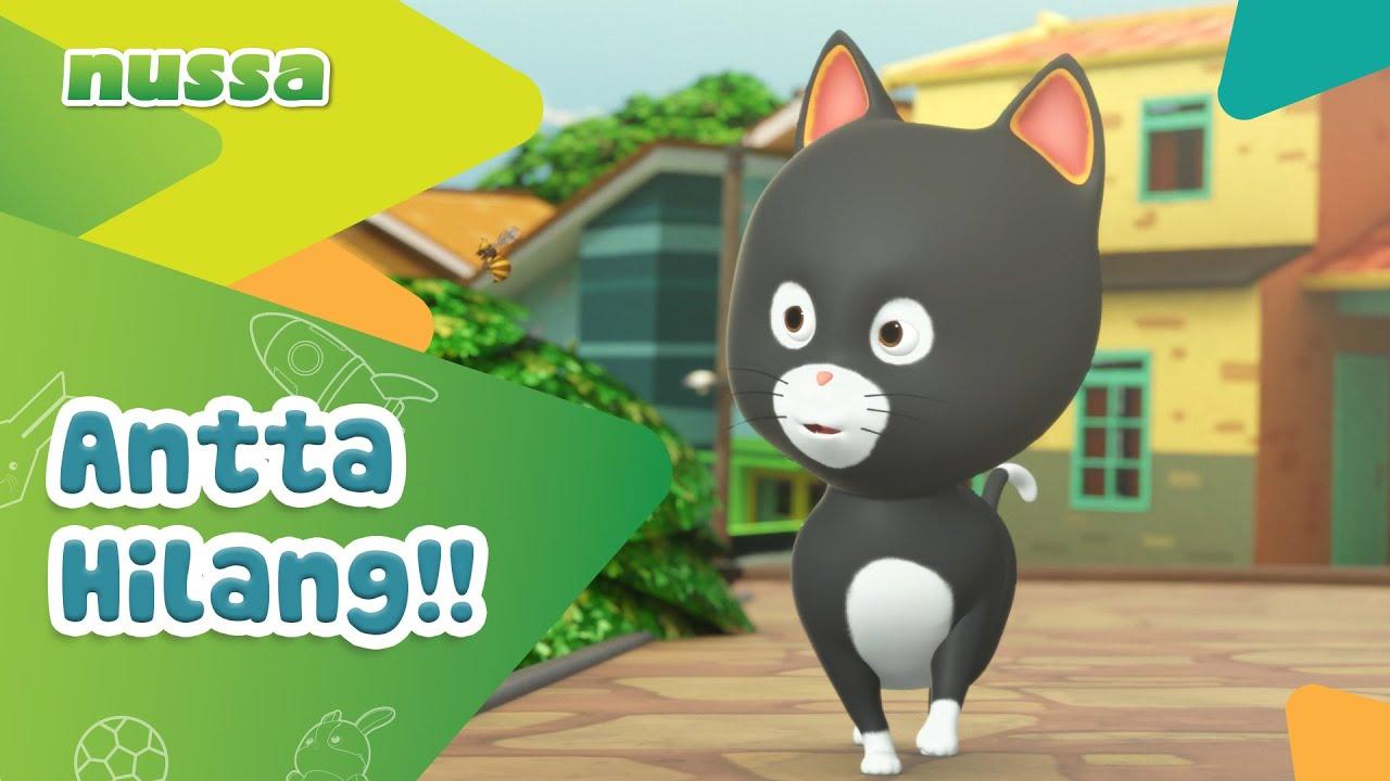 Download NUSSA : ANTTA HILANG!!