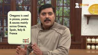 How To Use Oregano - Gautam Mehrishi - How Se Wow Tak