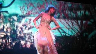 Taylor Swift - Enchanted - Speak Now Tour, Auckland