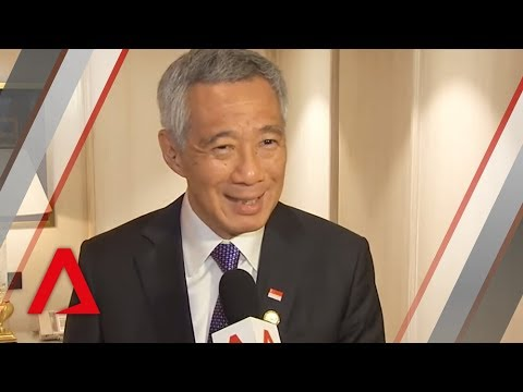 Prime Minister Lee Hsien Loong on the next team of Singapore leaders