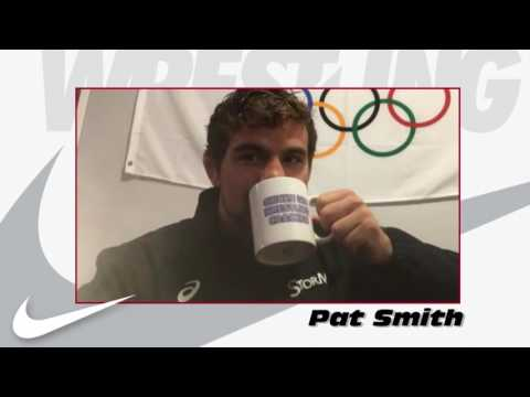 Pat Smith on Takedown Wrestling
