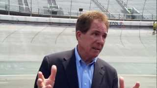 Bristol track change? DW tells it like it is