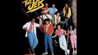 The Jets - Crush On You (Lyrics)