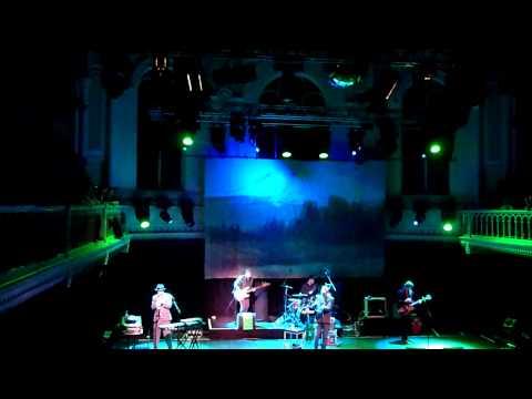 Cake - Opera Singer Live @ Paradiso Amsterdam 2011