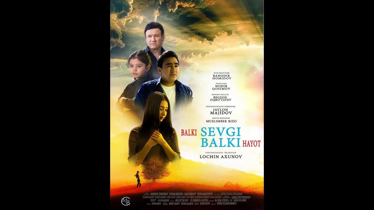 Balki sevgi, Balki hayot ( Uzbekfilm) l Балки севги, Балки хаёт (Узбеккино)