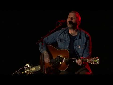 City and Colour Solo  Comin HomeAOF  in NiagaraOnTheLake, ON on July 1, 2017