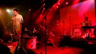 Julian le Play   Versprich Mir live @ WUK