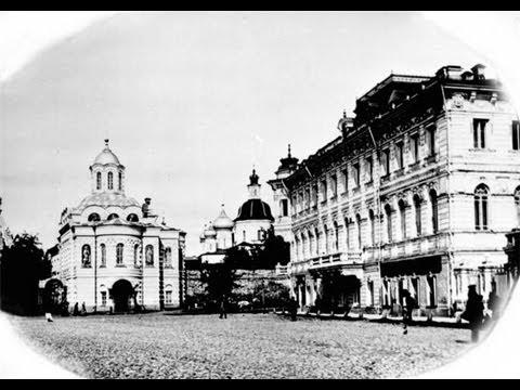 немного о Костроме (карты, картинки)