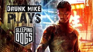 SLEEPING DOGS - First 30 Minutes - Face Slammin