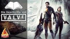 Valve Corporation Historie – Besser zu spät als beschissen