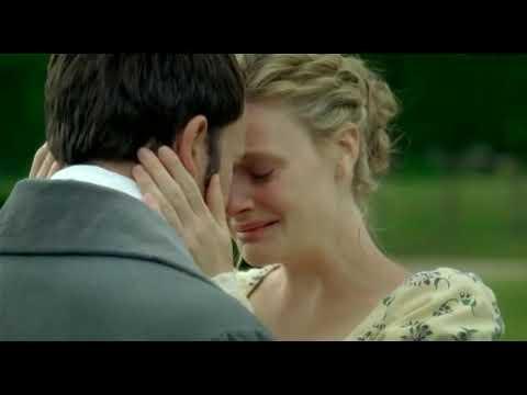 Jane Austen Couples Kisses