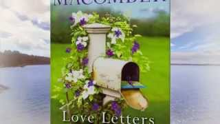 Love Letters by Debbie Macomber - book trailer
