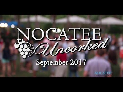Nocatee Uncorked Wine Tasting- September 2017