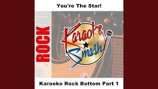 Drift And Die (karaoke-Version) As Made Famous By: Puddle Of Mudd