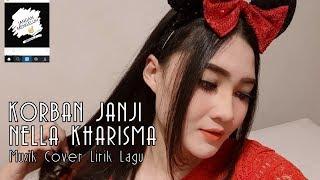 Korban Janji  Guyon Waton Cover By Nella Kharisma