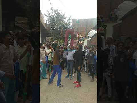 Moharam stunt part 2