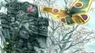 Aztec Mythology: Aztec GODESS COATLIKUE