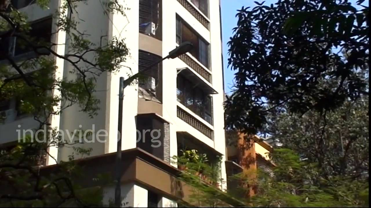 Aamir Khan 39 S House In Mumbai Bollywood Celebrity Home