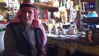 القطع التراثية .. تاريخ محفور في الذاكرة ام زينة لزوايا المنزل ؟  - أخبار الدار